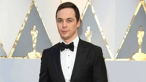 DStv_Jim Parsons_The Big Bang Theory_Comedy Central