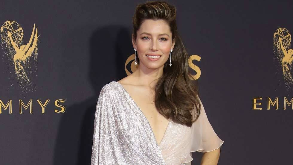 An image of Jessica Biel