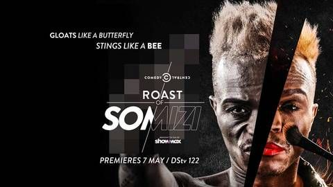 DStv_Somizi_Comedy Central Roast of Somizi_Comedy Central