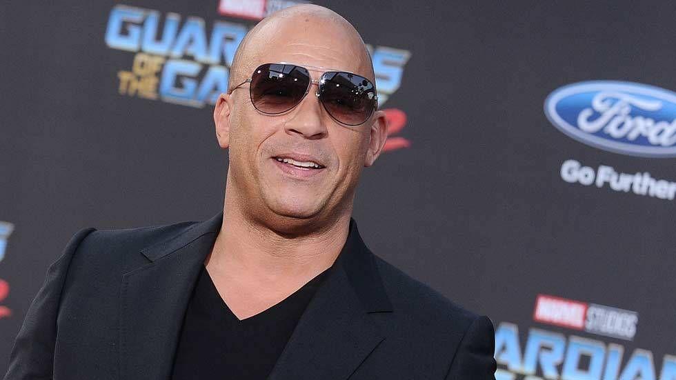AN image of Vin Diesel