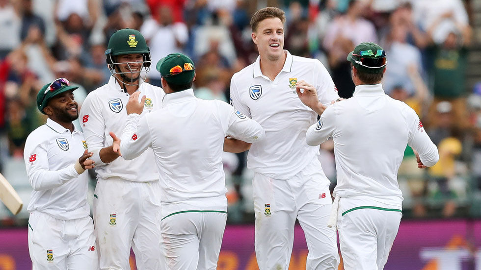 Watch South Africa vs Australia live on SuperSport 2 online