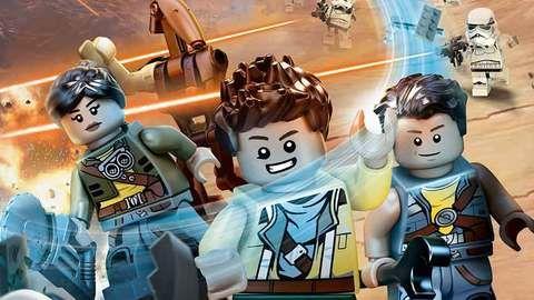 DStv, Lego Freemaker, DStv, Kids