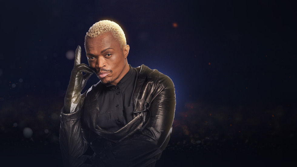 Living the Dream with Somizi S2