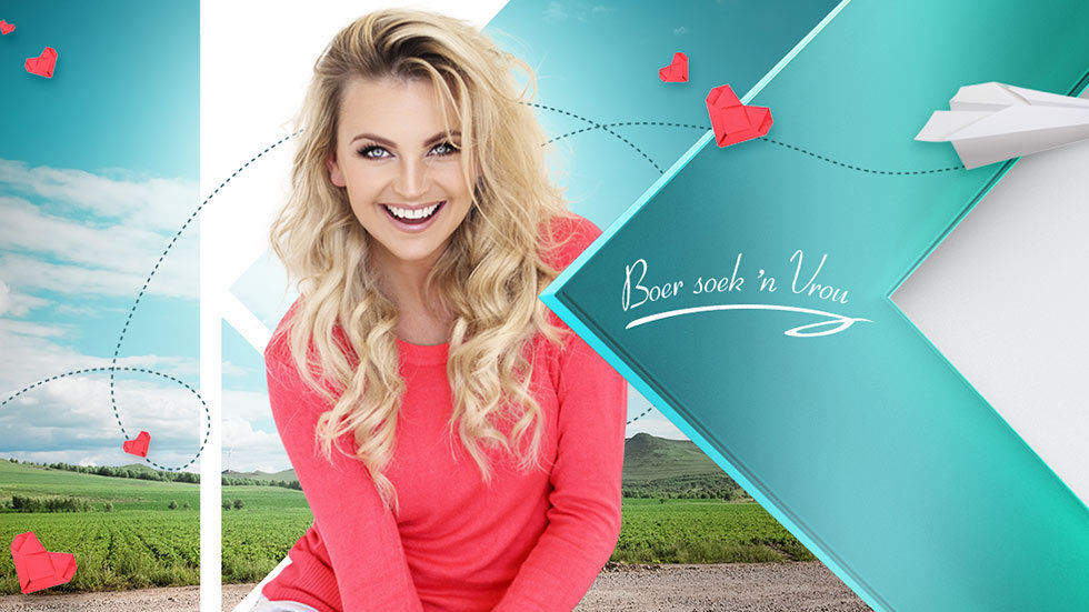 Boer Soek 'n Vrou 11 presenter