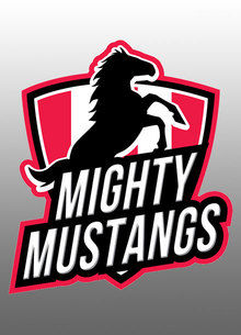 The Mighty Mustangs
