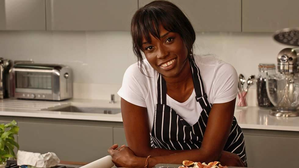 Lorraine Pascale's Baking Made Easy