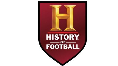 Logo History of Football