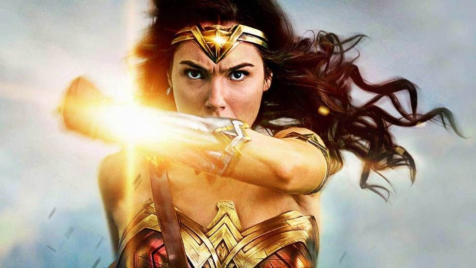 Wonder Woman BoxOffice