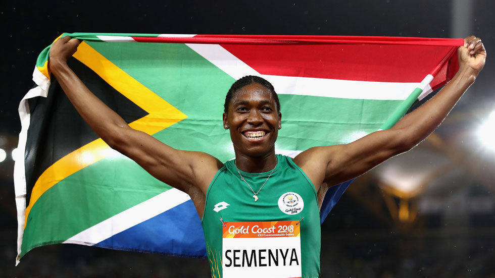 Watch highlights of Caster Semenya at the Commonwealth Games 2018 on DStv Now.