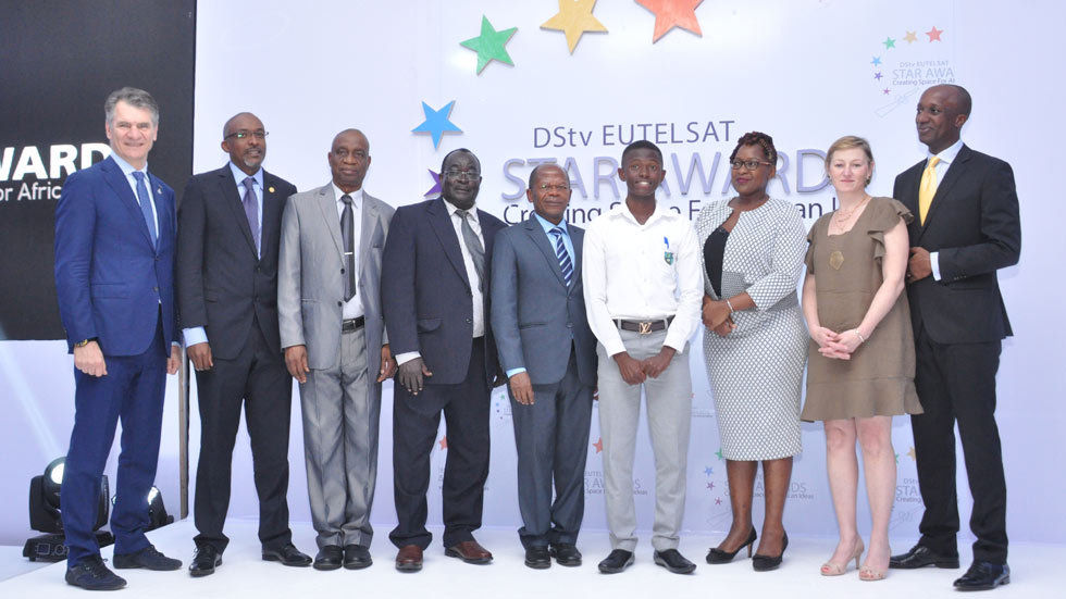 Eutelsat Star Awards