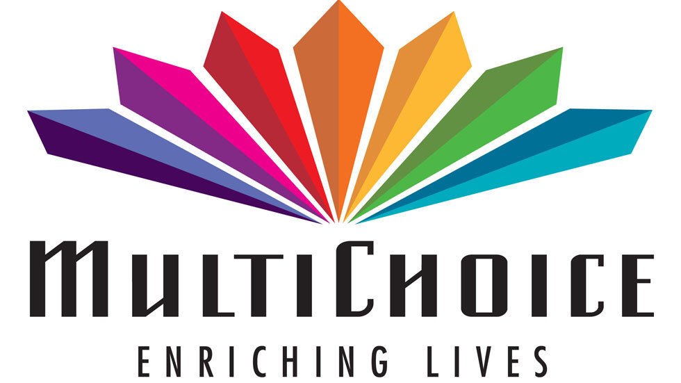 Logo for MultiChoice SA.