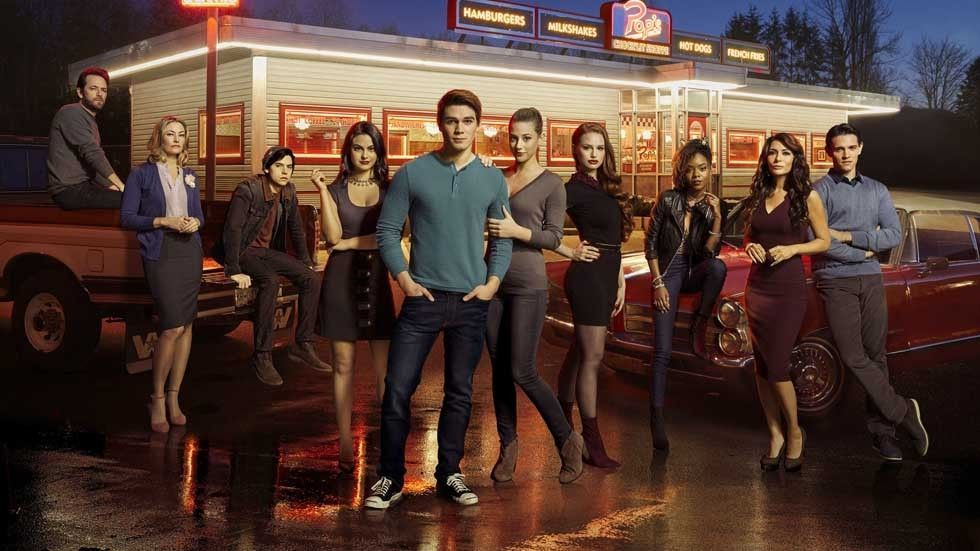 Top 9 series on DStv