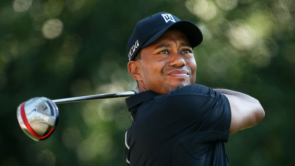 Watch Tiger Woods live in the Players Championship on DStv Now.