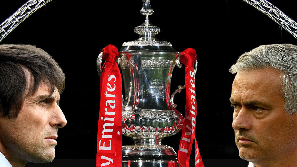 Watch FA Cup Final 2018 online or on mobile with DStv Now