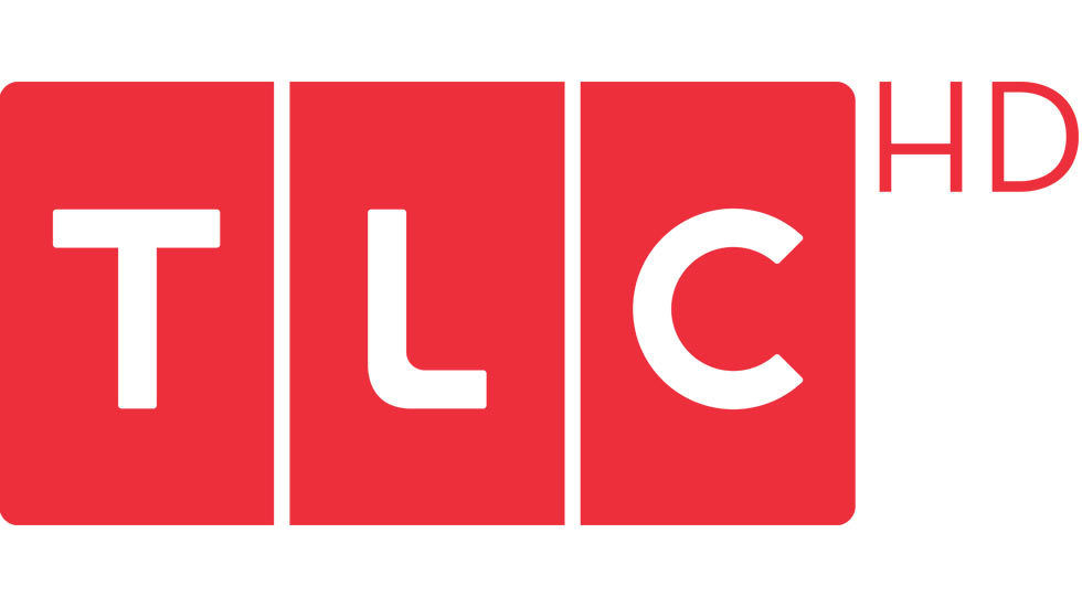 Logo TLC HD