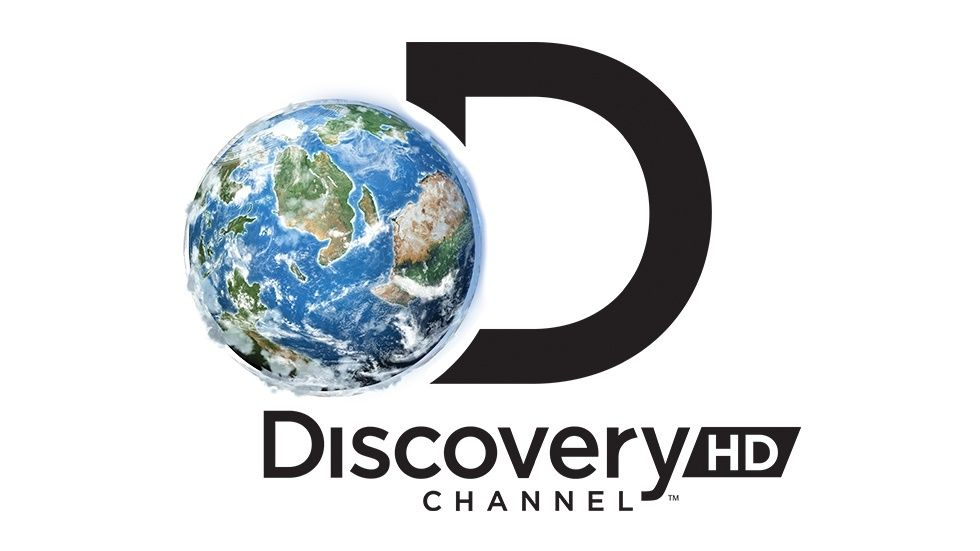 Logo for Discovery HD