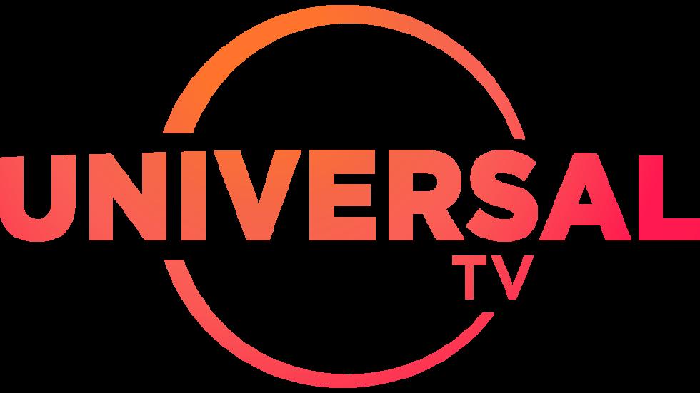 Logo Universal TV