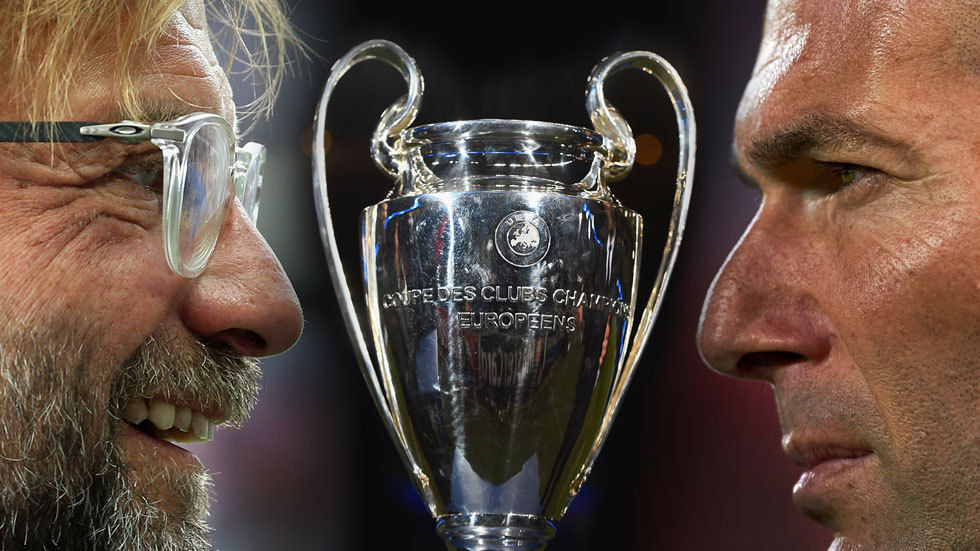 Stream live sport: Real Madrid vs Liverpool, French Open and more