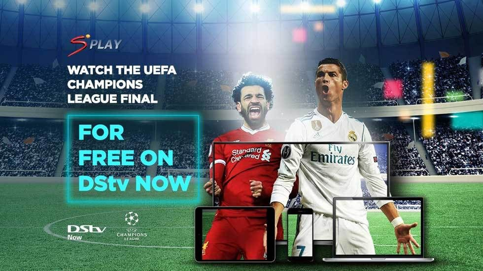 Watch the Champions League final online for free