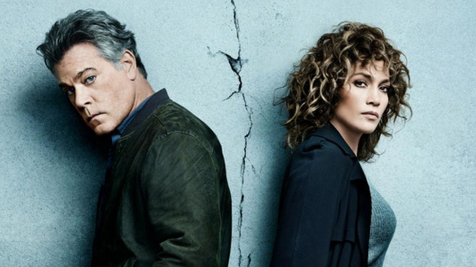 DStv, TV Series, Shades of Blue