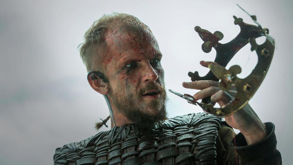 DStv, BoomTV, Series, Vikings