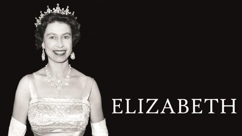 poster for Elizabeth
