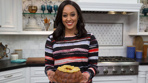 Tia Mowry At Home S2
