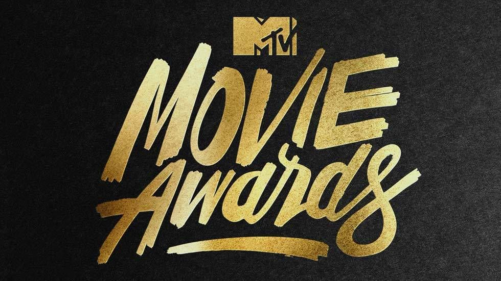Logo MTV Movie and TV Awards