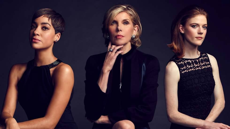 The Good Fight S2