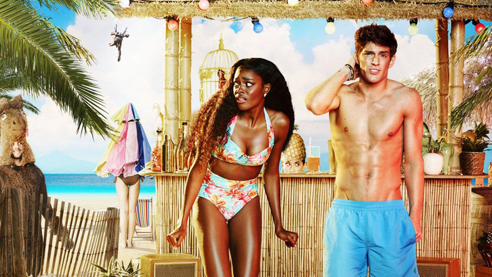 An image for Ex on the beach
