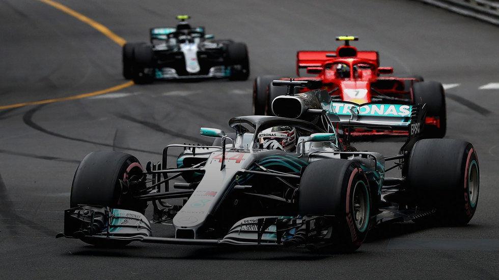 F1: Canadian Grand Prix