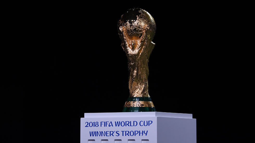 Watch the FIFA World Cup Final on SuperSport 3 on DStv Now.