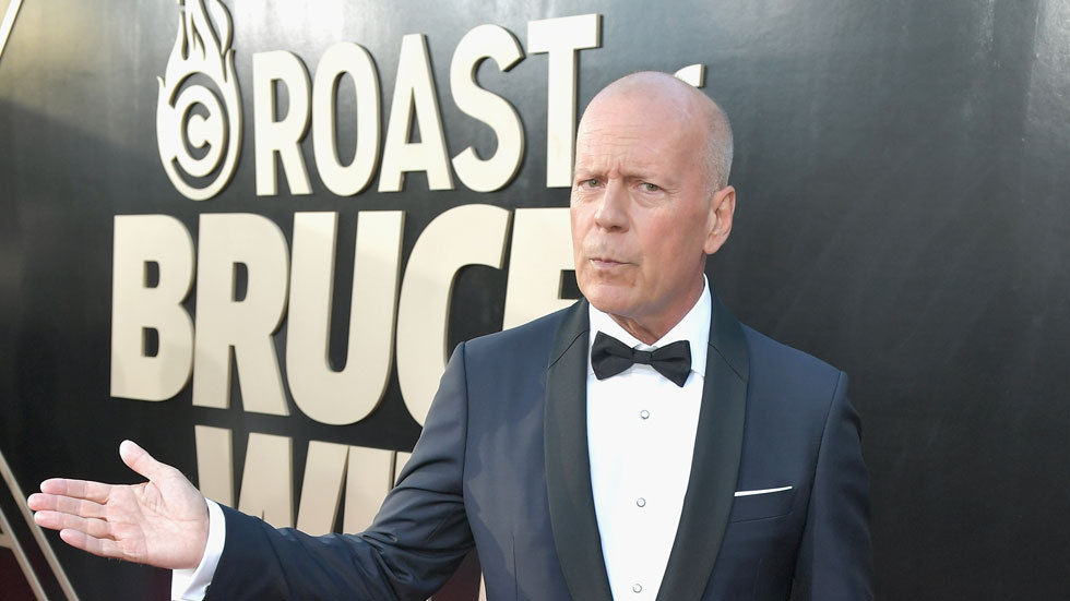 Bruce Willis Roast