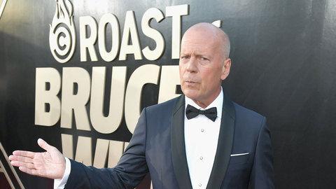 Bruce Willis Roast