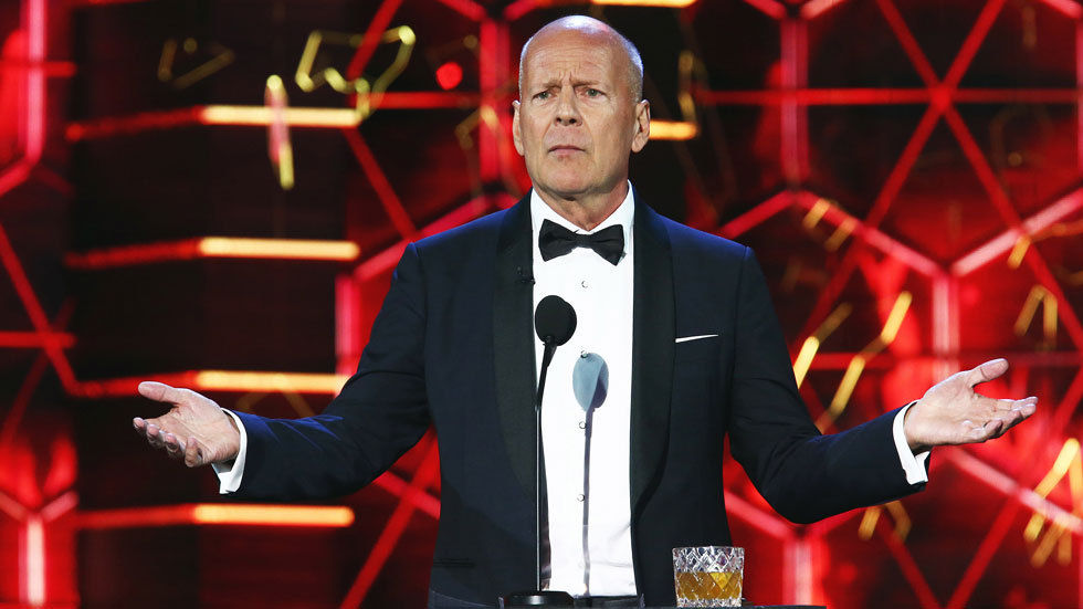 Watch the Comedy Central Roast of Bruce Willis on DStv, 24 hours after the US Premier.