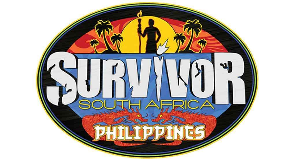 Logo for Survivor South Africa: Philippines