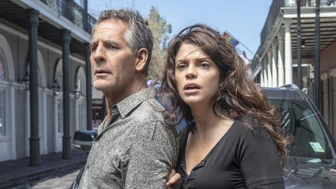 NCIS New Orleans S4