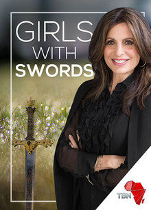 Girls With Swords with Lisa Bevere