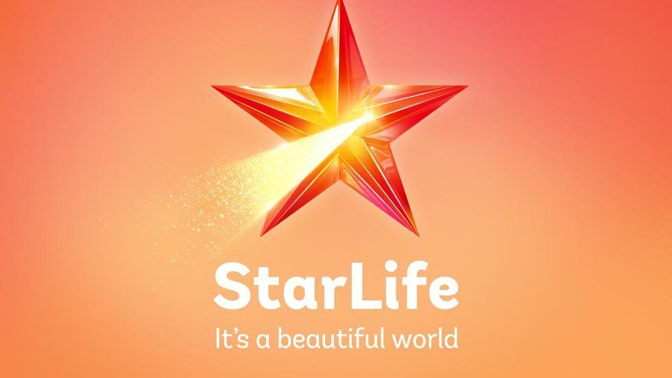 Star Life Logo