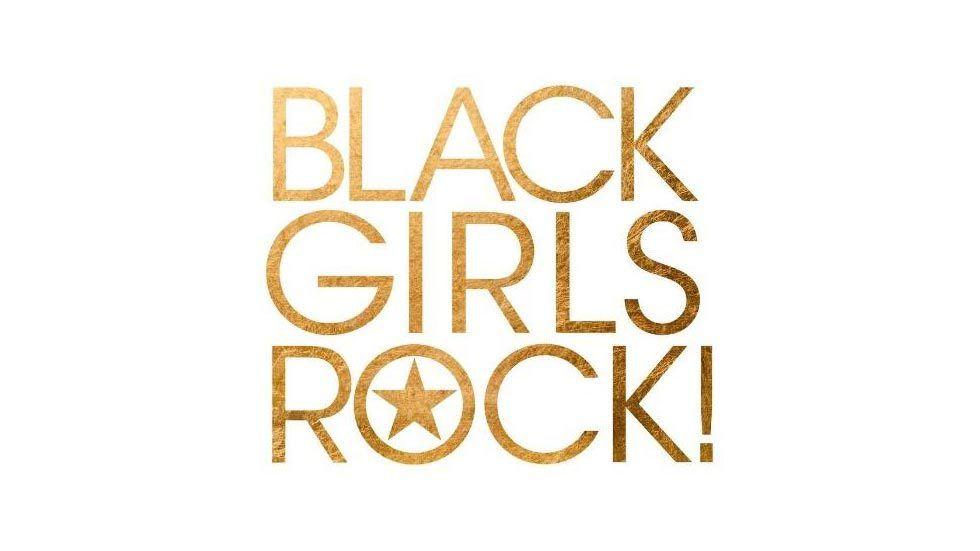 Logo Black Girls Rock!