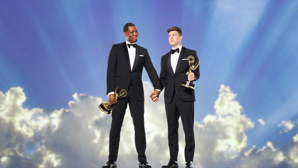 2018 Primetime Emmy Awards