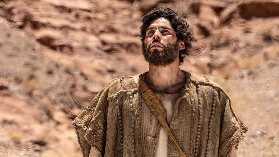 Dstv, TVRecord, Jesus