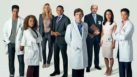 DStv, AXN The Good Doctor
