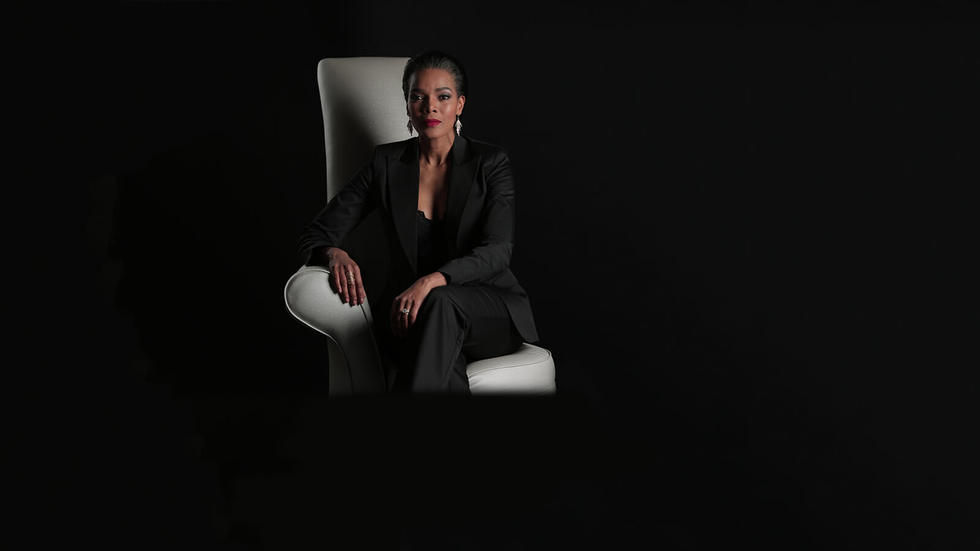 Connie Ferguson is The Queen