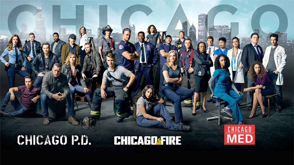 DStv, TVSeries, Chicagos