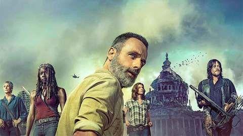 Dstv, Fox, Walking Dead
