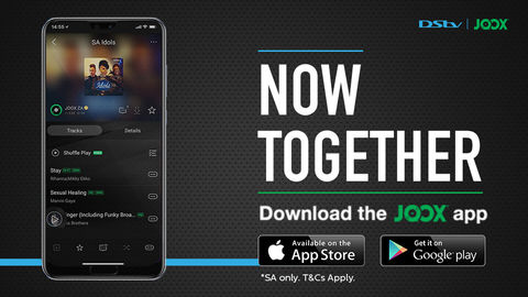 DStv_Joox_NowTogether