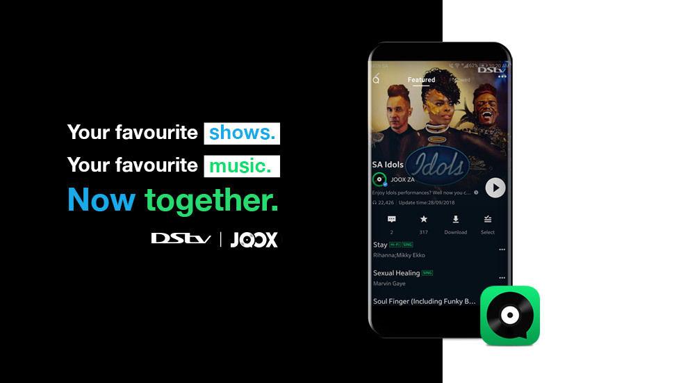 Joox DStv Spotlight