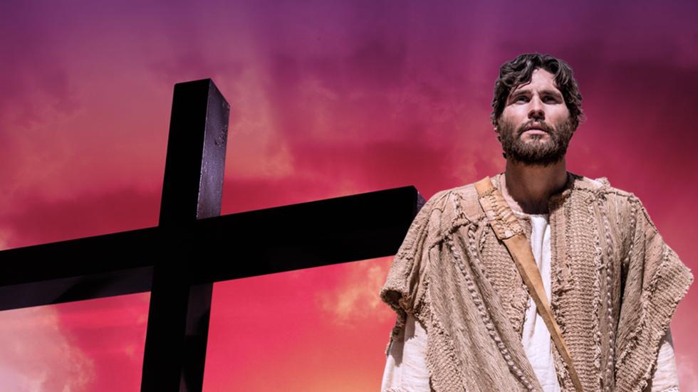 DStv, TV Record, Jesus