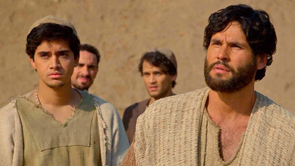DStv, TV Record, Jesus, Episodio 24